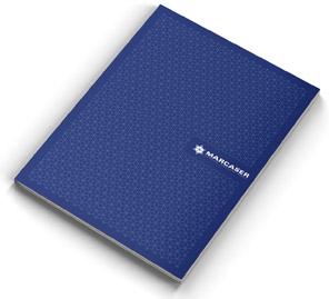 Marcaser - Cuadernillo