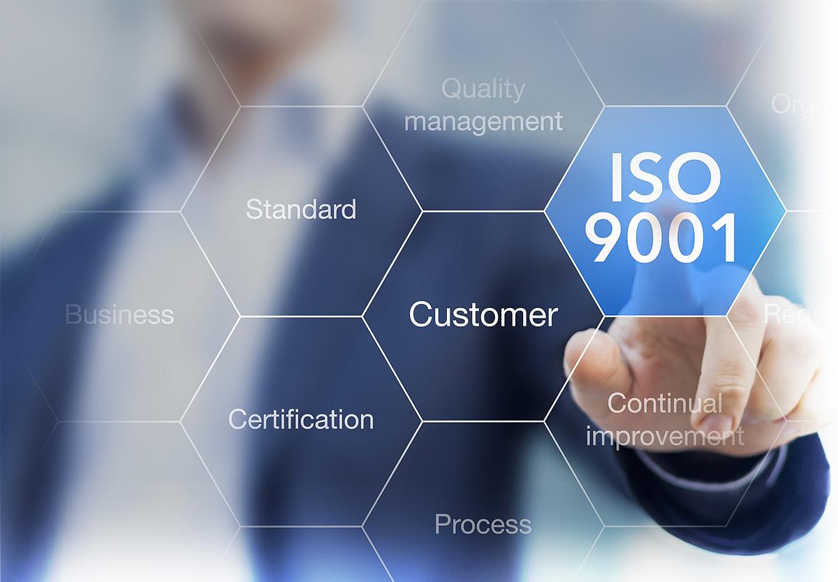 Marcaser - ISO