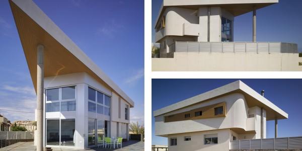 Marcaser - Diseño arquitectónico de chalet