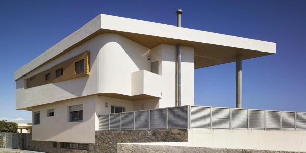 Marcaser - Chalet en Cabo Palos