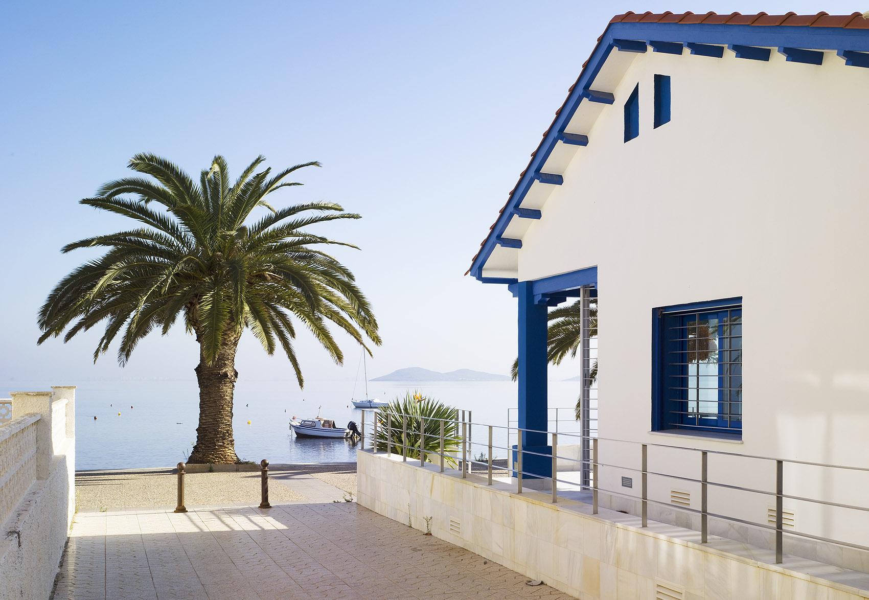 Marcaser - casa de punta_Brava_Teresica frente a la playa