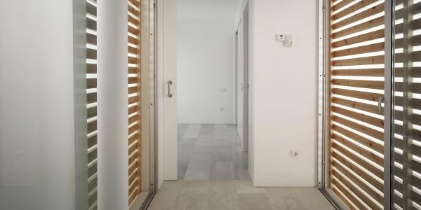 Marcaser - pasillos de casa mangaclub