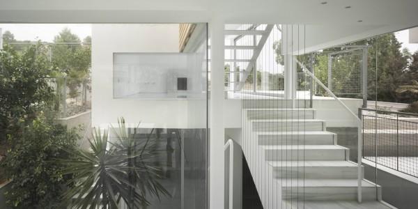 Marcaser - casa con ventanal grande