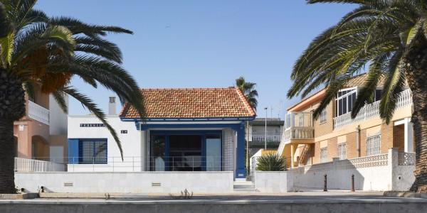 Marcaser - casa de punta_Brava_Teresica