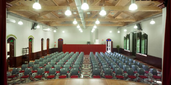 Marcaser - Auditorio LlanodelBeal_Casa_Pueblo
