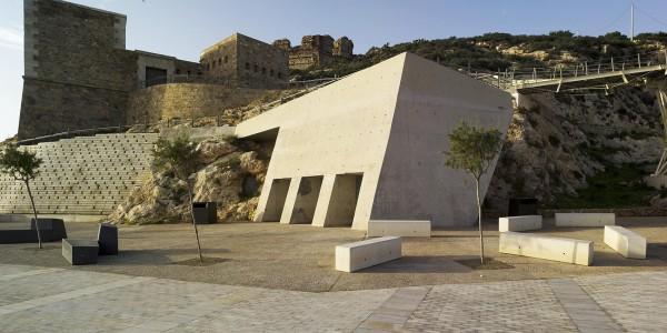 Marcaser - Fuerte Cartagena