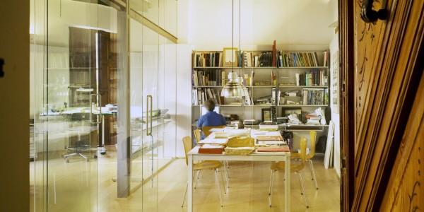 Marcaser - remodelación de estudio