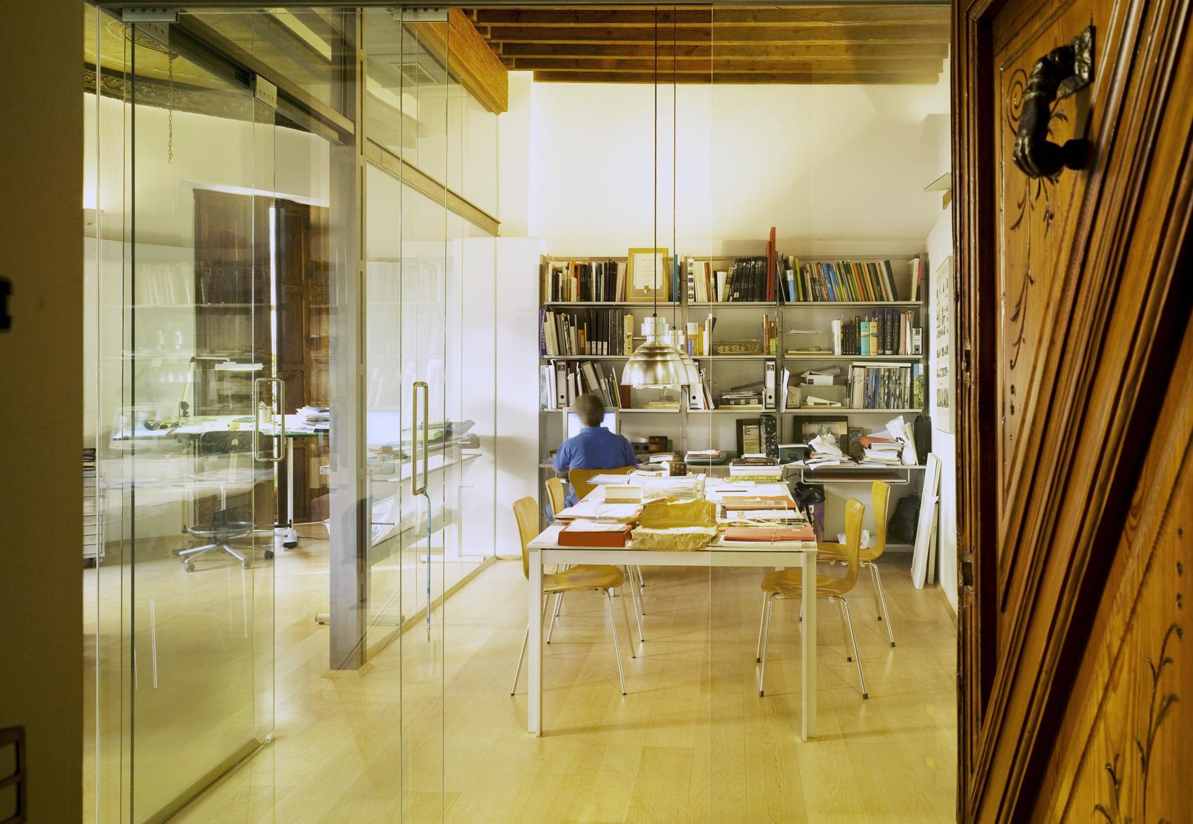 Estudio de arquitectura marcaser - Arquitectura cartagena ...