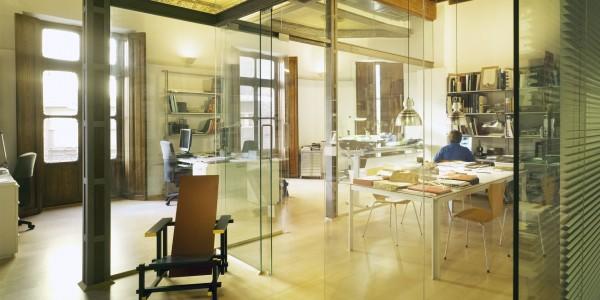 Marcaser - Estudio de arquitectura