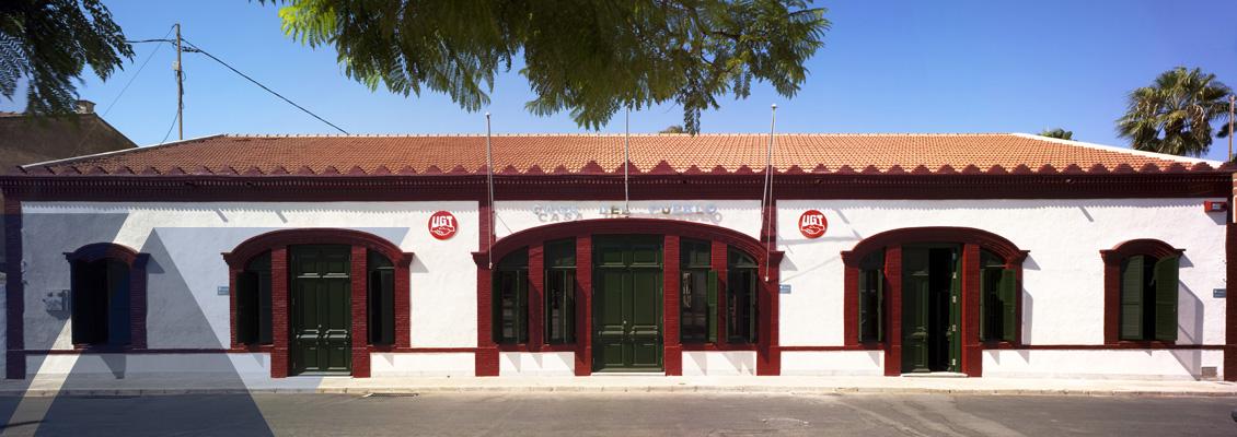 Marcaser - Casa_Pueblo