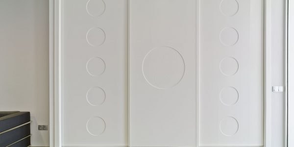 Marcaser - remodelación de armario
