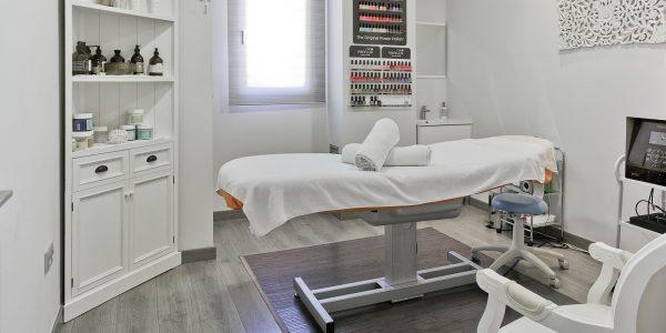 Marcaser - sala de estética médica