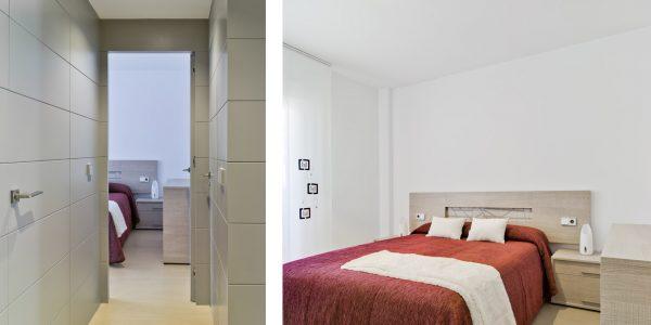 Marcaser - dormitorio en lamanga
