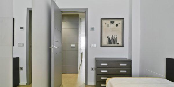 Marcaser - entrada a habitación de descanso