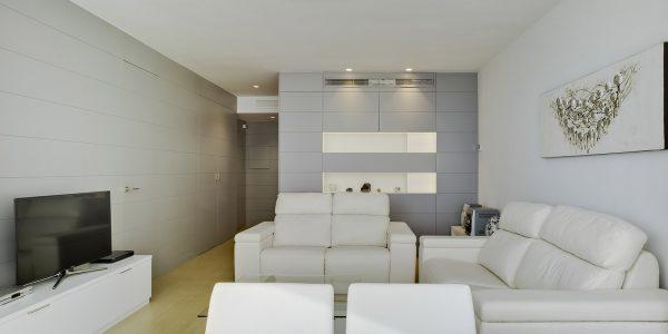 Marcaser - habitación de tv