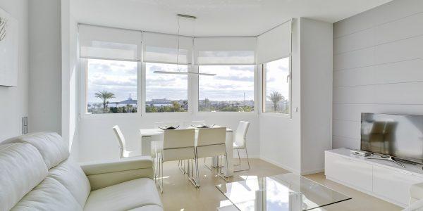 Marcaser - reforma en apartamento 2