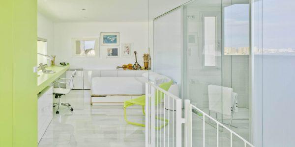 Marcaser - Chalet-Cala-del-Pino-II habitación