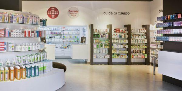 Marcaser - productos en farmacia