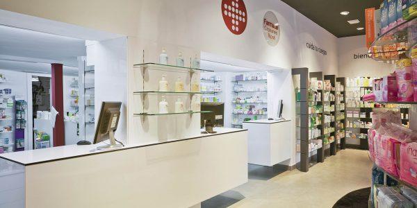 Marcaser - atención farmacia capitanes ripoll
