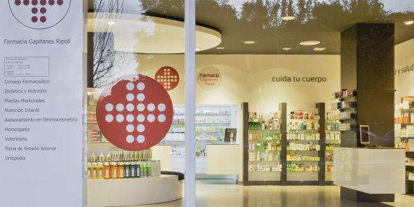 Marcaser - farmacia capitanes ripoll