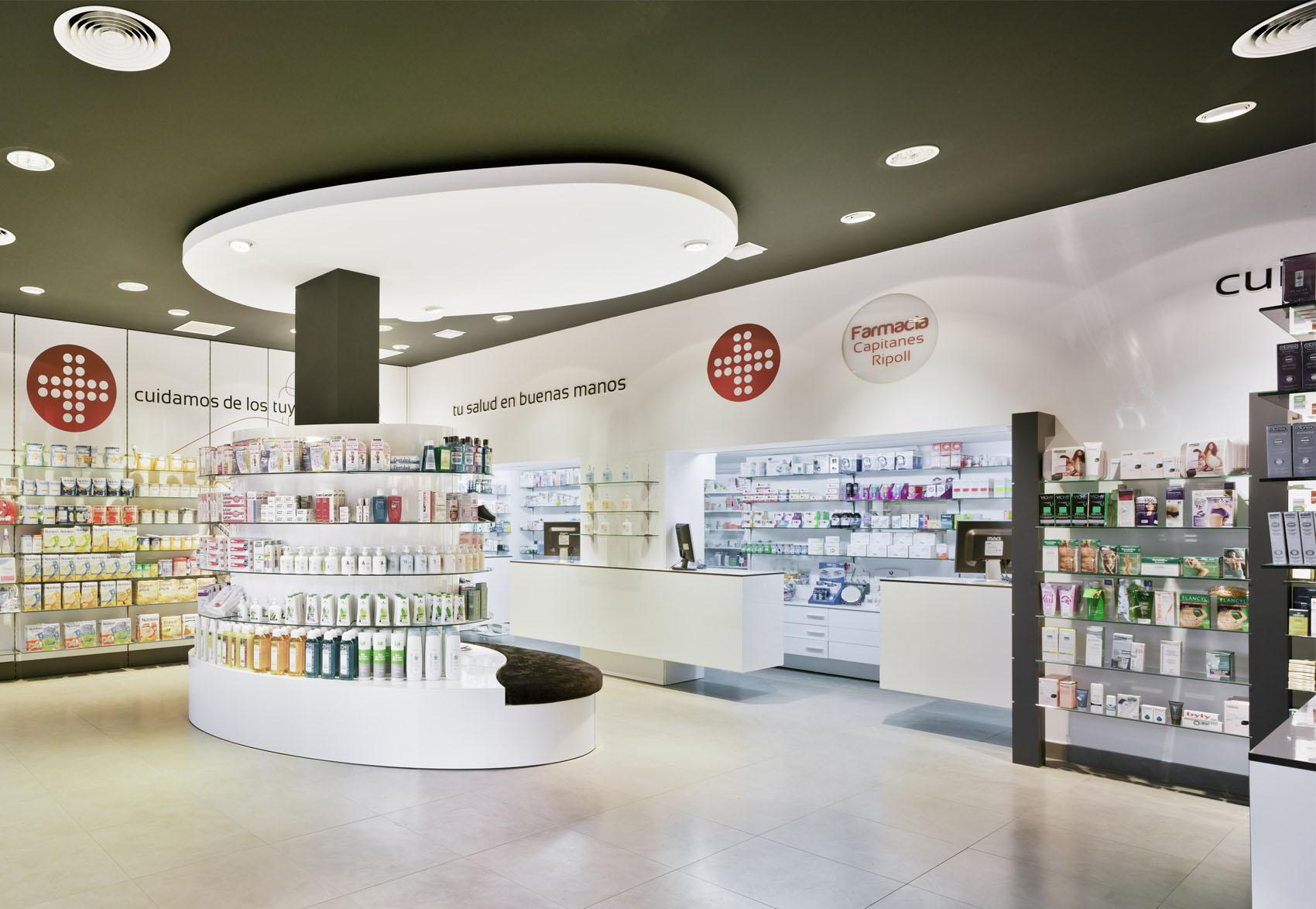 Marcaser - farmacia