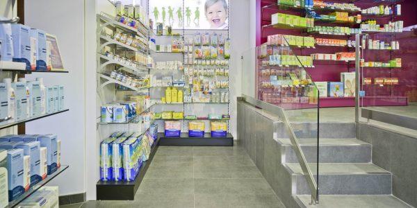 Marcaser - reforma de muestra de productos