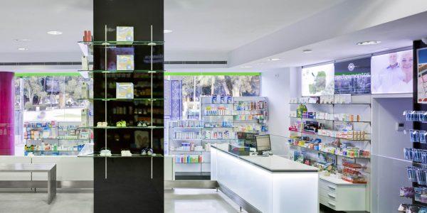 Marcaser - Registro en farmacia