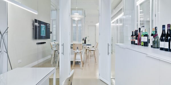 Marcaser - oficinas