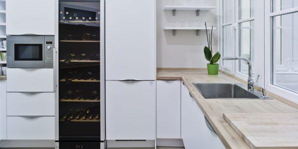 Marcaser - cocina remodelada
