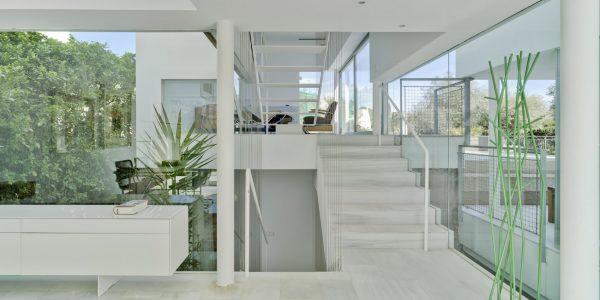 Marcaser - interior de vivienda