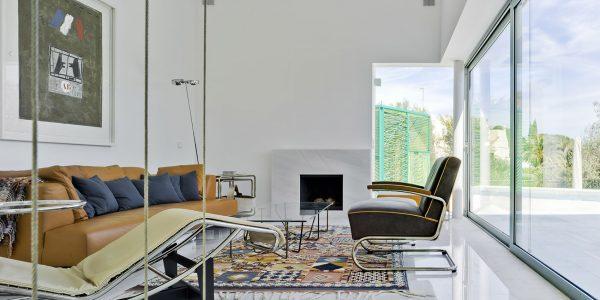 Marcaser - Habitación de descanso en vivienda la maga