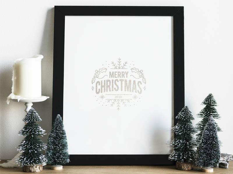 Marcaser - decoración navideña