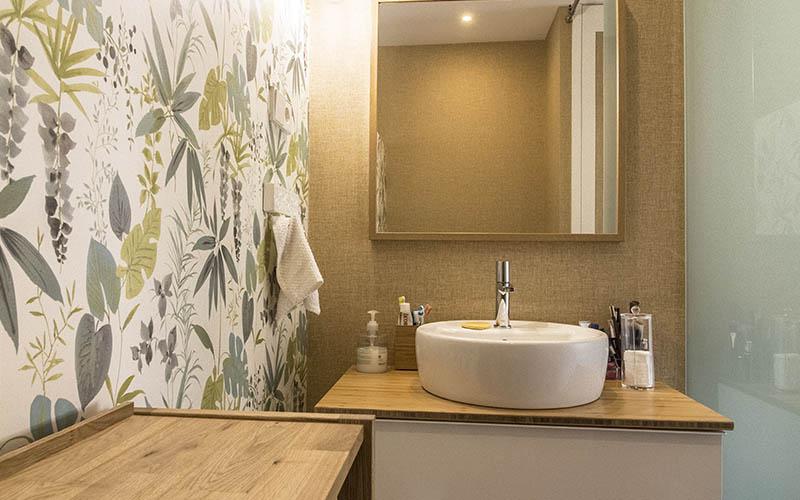 Marcaser - renovación de baño