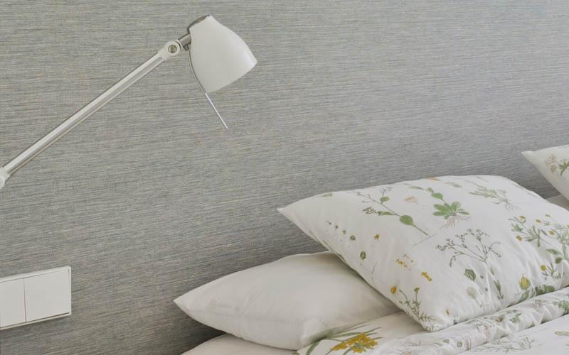 Marcaser - luz en dormitorio